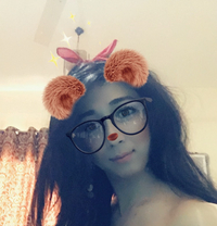Cathy - Transsexual escort in Dubai