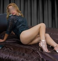 Catrina - escort in Munich