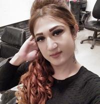 Catriona - Transsexual escort in Chandigarh