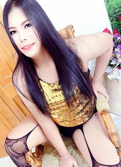 Catty Top Ladyboy - Transsexual escort in Al Manama Photo 2 of 7