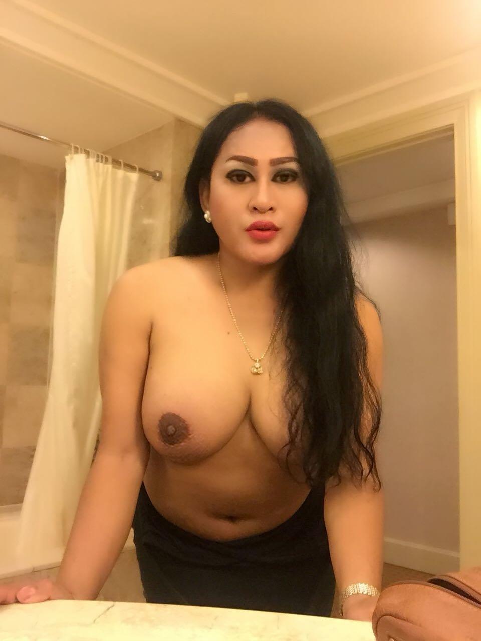 Ladyboy Massage Jakarta