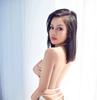 Cecilia, beautyful and wild - escort in Shanghai