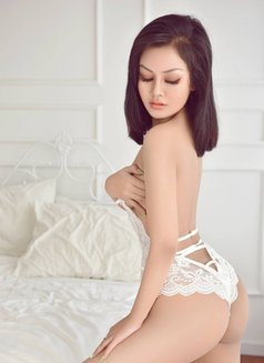 Cecilia, beautyful and wild - escort in Shanghai Photo 23 of 24