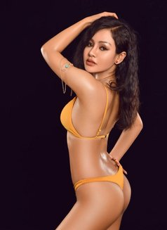 Cecilia, beautyful and wild - escort in Shanghai Photo 9 of 24