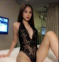 Celine - escort in Hong Kong