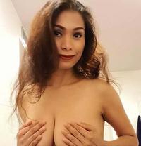 Cha Ba - escort in Bangkok