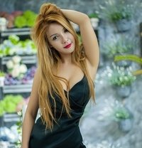 Cha Cha - escort in Bangkok