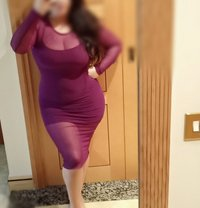 Chanel Arabic Big Ass - escort in Riyadh