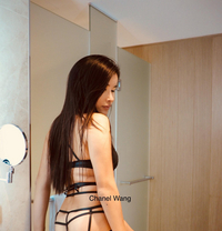 Chanel Wang - escort in Sydney Photo 1 of 4