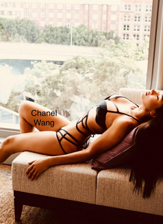 Chanel Wang - escort in Sydney Photo 4 of 4