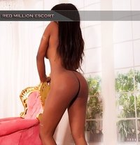 Chantal - escort in Cologne