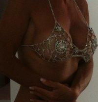 Chantal - escort in Rome