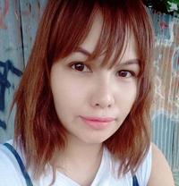 Charis - escort in Bangkok