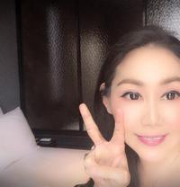 Chatty Cutie Girl - escort in Bangkok