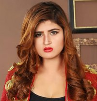 Chaya Indian Model - escort in Abu Dhabi