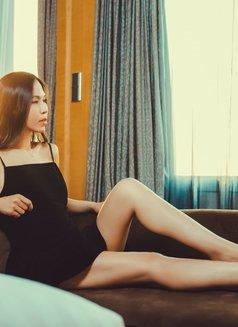 Cherry - escort in Shanghai Photo 1 of 10
