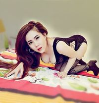 Hot girl Viet Nam - escort in Dubai