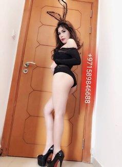 Cherry Escort Independent - escort in Dubai Photo 8 of 12