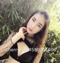 Cherry Nuru Massage & Anal - escort in Dubai Photo 1 of 6