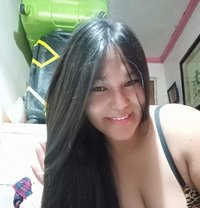Chikie - escort in Bangkok