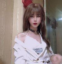 China Sexy Cd - Transsexual escort in Hong Kong