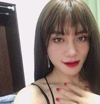 Chinese ladyboy Venus - Transsexual escort in Guangzhou