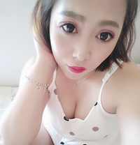 Chinese Massage Lulu - escort in İstanbul