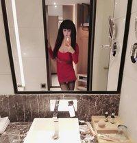 Chineseladyboymeina - Transsexual escort in Beijing Photo 10 of 10