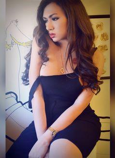 LAST FEW DAYS OF CHINITA PRINCESS - Transsexual escort in Dubai Photo 2 of 27