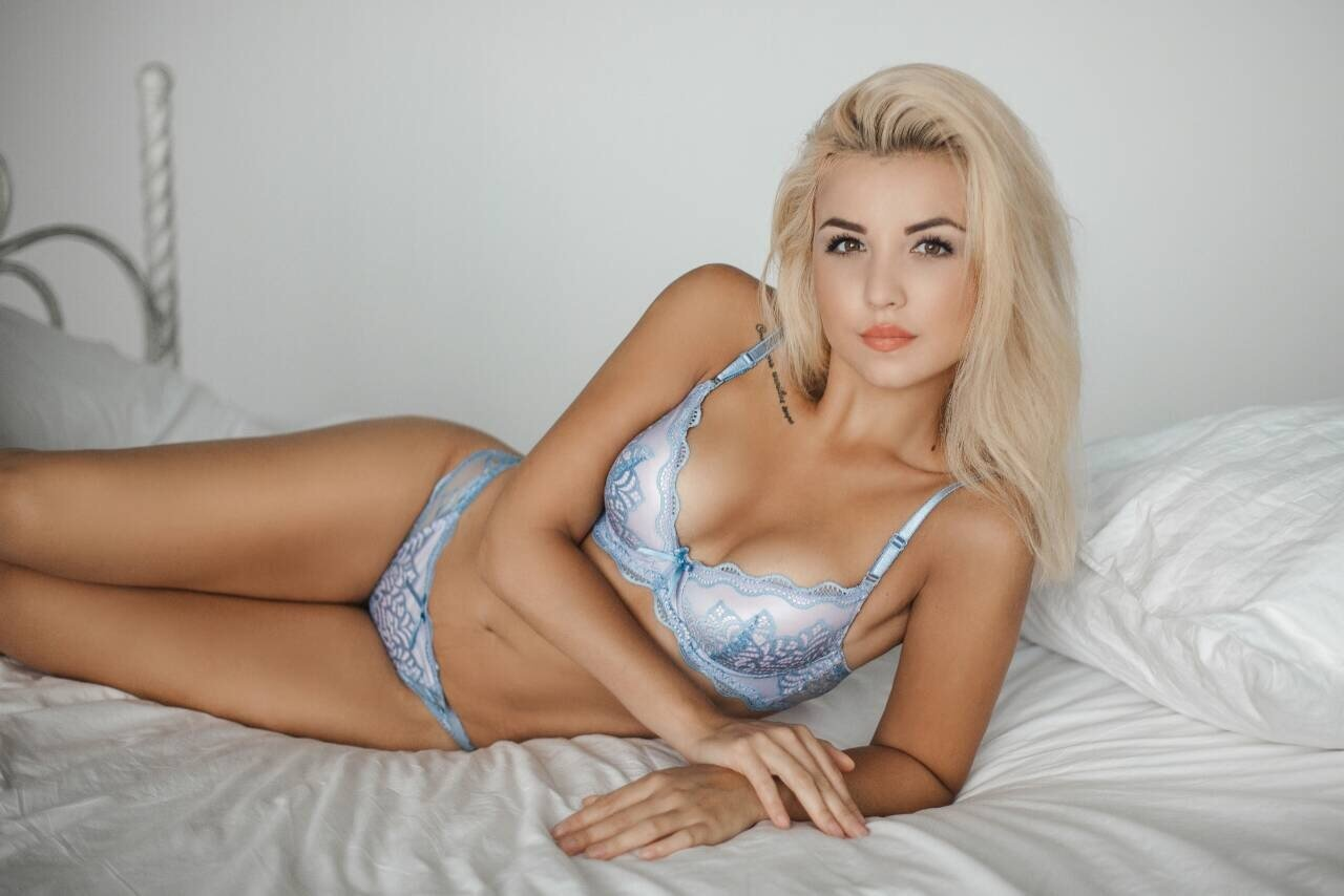 Chloe 18 Years -New, Polish Escort In Dubai-4282