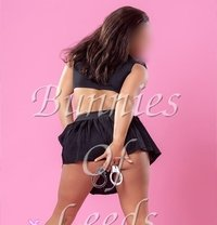 Chloe - escort in Leeds