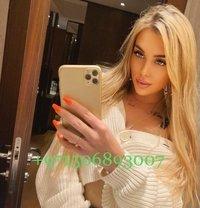 CHLOE TEENAGER-NEW - escort in Dubai