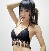 Chloe - escort in Bangkok
