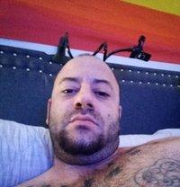 Chris - masseur in Ottawa