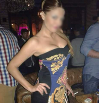 Christina F - escort in Marbella