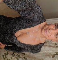 Christine Mb - masseuse in Ottawa