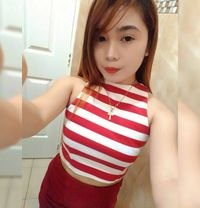 Christine800dhs - escort in Dubai