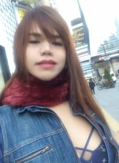 Lovely Vivian - Transsexual escort in Osaka Photo 13 of 18