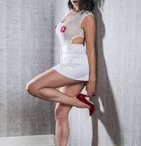 Chrystal - escort in Calgary