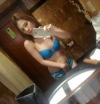 jasmine marie - escort in Makati City