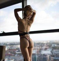 Cindy - escort in Amsterdam