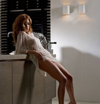 Cindy - escort in Amsterdam