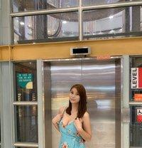 Cindy - escort in Osaka