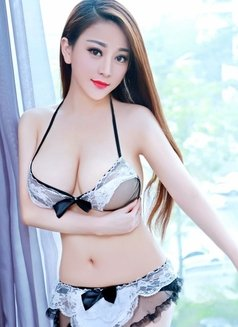 Cindy Tina Vicky 3 sisters - escort in Jeddah Photo 3 of 17