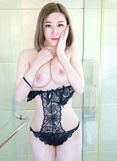 Cindy Tina Vicky 3 sisters - escort in Jeddah Photo 16 of 17