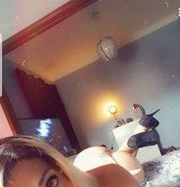 Cinthya Vogue - Transsexual escort in Paris
