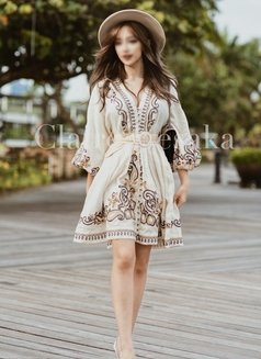 Claire Uesaka - escort in Singapore Photo 1 of 13