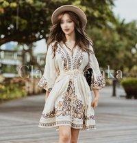 Claire Uesaka - escort in Singapore