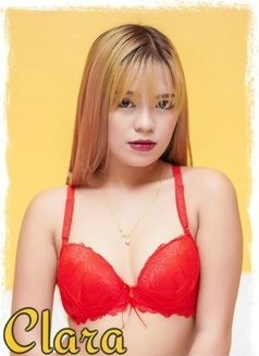 Clara - escort in Makati City Photo 1 of 8
