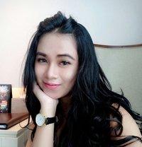 Clara - escort in Jakarta